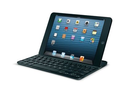 LOGITECH Logitech Ultrathin Keyboard mini (920-005031)
