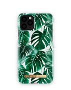 iDEAL OF SWEDEN IDEAL FASHION CASE (IPHONE XI MONSTERA JUNGLE)