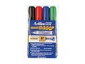 ARTLINE WHITEBOARDPENNA 517 4-SET