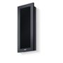 "CANTON Atelier 500, In/Onwall Speaker, 2x5"" LF, 1"" HF, 4-8 Ohm, Black, Single unit"