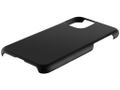 SANDBERG Cover iPhone 11 Hard Black