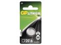 GP CR 2016 1-pack Lithium button cells