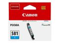 CANON Cyan Ink Cartridge  (CLI-581C)