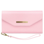iDEAL OF SWEDEN MAYFAIR CLUTCH (IPHONE XI MAX PINK)