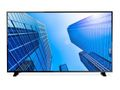 Sharp / NEC MultiSync E498 49inch E Series large format display UHD 350cd/m2 Direct LED backlight 16/7 proof Media Player