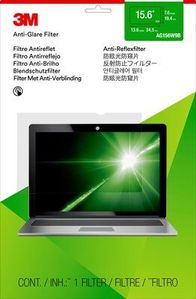 3M AG15.6W9 ANTI-GLARE FILTER FOR 15.6IN / 39.6 CM / 16:9 ACCS (98044058307)