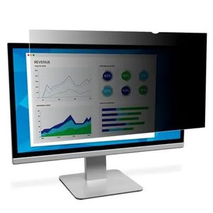 3M PFMT27 PRIVACY FILTER BLACK APPLE THUNDERBOLT DISPLAY 27IN   IN ACCS (98-0440-5528-7)