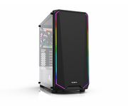 ZALMAN K1 ATX MID Tower Computer Case (RGB, Case window with tempered glass) (K1_case)