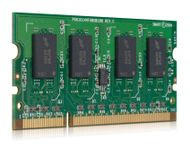HP 512 MB x32 DDR2 DIMM med 144 ben (CE483A)