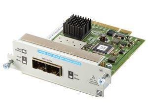 Hewlett Packard Enterprise 2920 2-port 10GbE SFP+ Rfrbd Module (J9731AR)