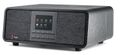 PINELL SuperSound 501 DAB+ radio DAB+, FM, Internett,  Spotify Connect, Bluetooth,  AUX, Multiroom