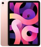 "APPLE iPad Air 10.9"" Gen 4 (2020) Wi-Fi, 256GB, Rose Gold"