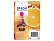 EPSON Ink/33 Oranges 4.5ml MG SEC