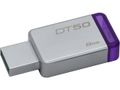 KINGSTON Flash USB 3.0   8GB DT50 3.1