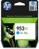 HP Ink/953XL Blister HY Original Cyan
