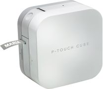 BROTHER PT-P300BT CUBE Bluetooth märkmaskin