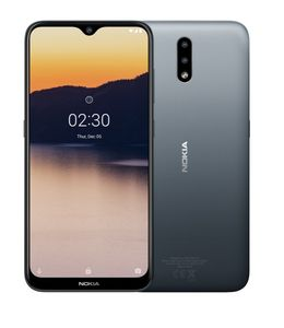 NOKIA 2.3 DS TA-1206 2/32 CHARCOAL (719901092691)