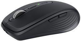 LOGITECH MX Anywhere 3 Wireless Mouse, Graphite