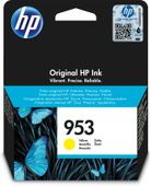 HP Ink/953 Original Yellow
