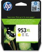 HP Ink/953XL Blister HY Original Yellow