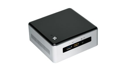 INTEL NUC/Rock Canyon Refresh L9 (NUC5I3RYHSN)