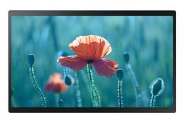 """SAMSUNG 24"""""""" FullHD, 16:9, QB24R-T, Capacitive Touch, 250 nits, 16/7 operation,  black, HDMI, RS232(in"""
