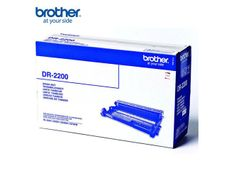 BROTHER DR-2200 drum black standard capacity 12.000 pages 1-pack