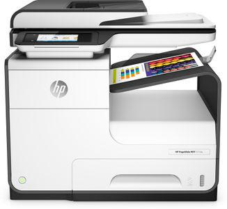 HP PageWide 377dw MFP Printer (J9V80B#A80)
