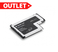 LENOVO Gemalto ExpressCard Smart Card Reader from Lenovo