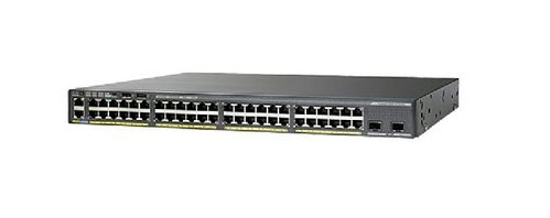 CISCO Switch/ Catalyst 2960-XR 48 GigE PoE 740W (WS-C2960XR-48FPD-I)