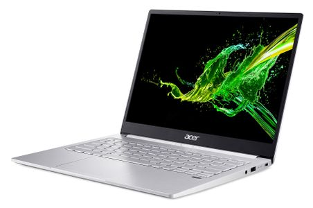 "ACER Swift 3 SF313-52 13,3"" QHD Core i7-1065G7,  16 GB RAM, 1 TB SSD, Windows 10 Home (NX.HQXED.006)"