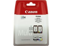 CANON INK CARTRIDGE PG545/ CL546 COLOR MULTIPACK