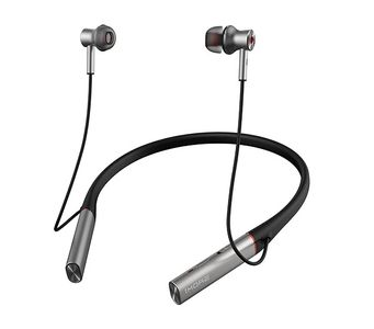 1MORE Dual Driver Bluetooth ANC In-EarHeadphones (E1004BA-Gray)