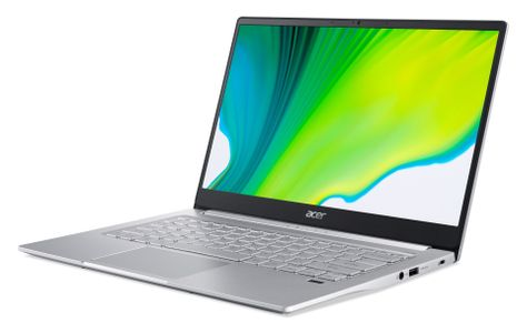 "ACER Swift 3 SF314-59 14"" Full HD Iris Xe Graphics, Core i5-1135G7,  16GB RAM, 512 GB SSD, Windows 10 Home (NX.A0MED.008)"