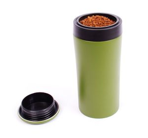 Thermal Mug 330ML - Termokopp - Svart