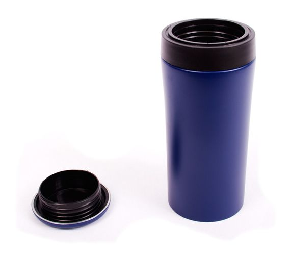 MILRAB Thermal Mug 330ML - Termokopp - Marineblå (tmugmarine)