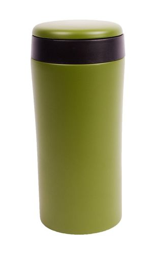 MILRAB Thermal Mug 330ML - Termokopp - Olivengrønn (tmugoliven)
