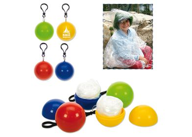 MILRAB In-a-Ball - Poncho (proponcho)