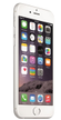 APPLE iPhone 6 Plus 64 GB - Mobiltelefon - Sølv