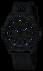 Navy SEAL Colormark 3051.BO - Klokke
