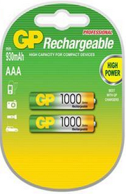Super Alkaline 2-pack - AAA - Batteri