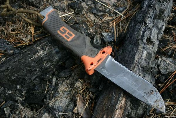 GERBER Bear Grylls Ultimate - Kniv (22-31-000751)