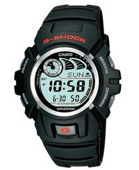 CASIO G-Shock G-2900 - Klokke