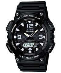 CASIO Tough Solar 810 - Klokke (AQS810W-1)