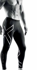 2XU Elite Compression Herre - Tights
