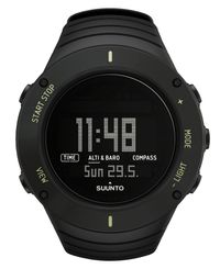 SUUNTO Core - Ultimate Black - Klokke (SS021371000)