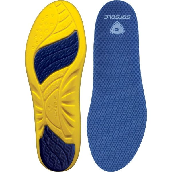 Sof Sole Athlete Athlete Sole Dame - Såle afe86b