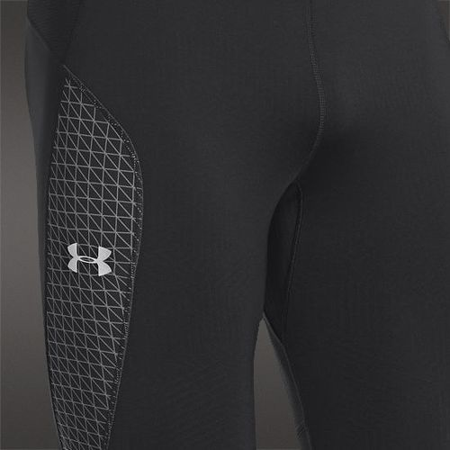 Under Armour Cold Gear Chrome - Tights (1248628-001-L)