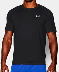 Under Armour Tech - T-skjorte - Svart