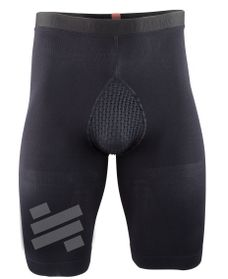 Compressport Tactical UW - Short - Svart (SHTC02-UW99-T2)